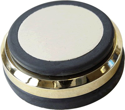 PERFECT SOUND GOLD Vibration Absorbers 45mm (Set x8)