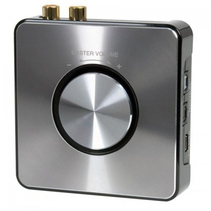 AIM Ultimate USB Audio Interface USB / DAC / Préamplificateur 24bit/192khz