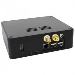AUDIOPHONICS RaspDIGI Lecteur réseau Raspberry Pi 3 & Digipi+ SPDIF WiFi