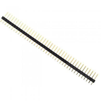 Barette sécable à broches 1X40 Pin 2.54mm