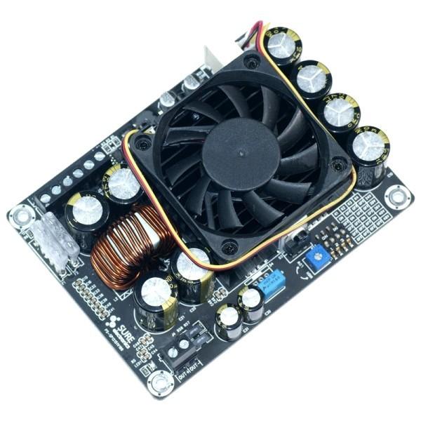 WONDOM PS-SP12148 TL494 500 W DC DC Car Audio Boost converter