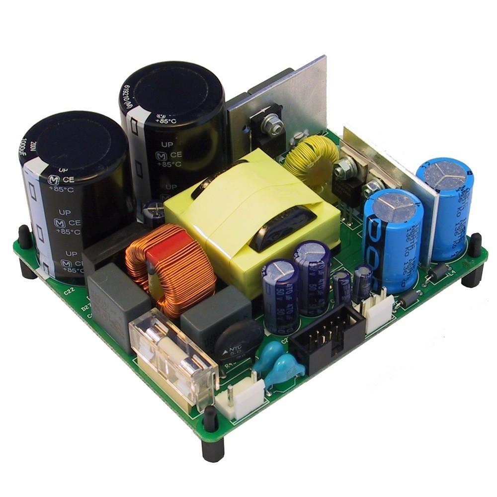 HYPEX SMPS400A100 Module d'Alimentation à Découpage 400W / 2x36V