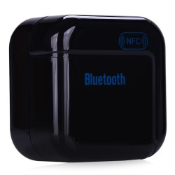Récepteur Audio Bluetooth 4.0 A2DP NFC sur batterie