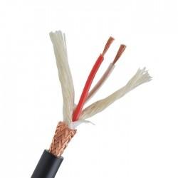 MOGAMI 2791 Câble de Modulation Symétrique 0.20mm² Ø5.5mm