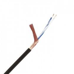 MOGAMI NEGLEX W2549 Câble de Modulation Symétrique 0.33mm² Ø6mm