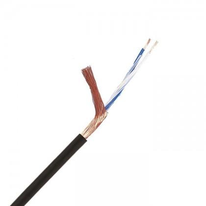 MOGAMI NEGLEX W2549 Balanced interconnect cable Ø 6mm
