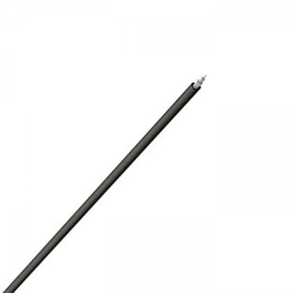 VIABLUE EPC-1 Silver Câble de modulation Asymétrique Ø 0.9mm