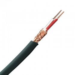 FURUTECH FA-13S Câble de Modulation µ-OFC Symétrique Ø8mm
