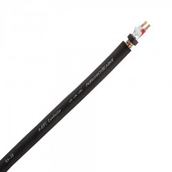 FURUTECH SA-22 Balanced Interconnect Cable Copper µ-OFC Ø9mm