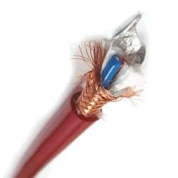 NEOTECH NEI-3004 Câble de modulation symétrique UP-OCC Ø 8.5mm