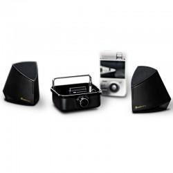 HIFIMAN X100 desktop active loudspeakers system 2.1 2X1.5W