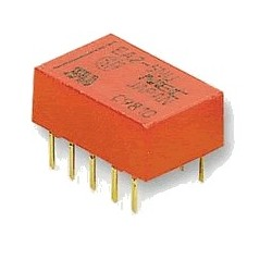 NEC EA2-5NJ Relais pour PCB 5V Double contact
