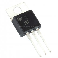 On Semi LM337 Voltage regulator -1.2V -37V 1.5A