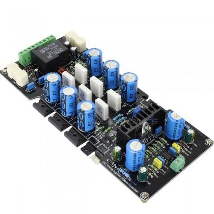 LME49810 2SC5200 Amplifier boards 300W 8 ohm Mono