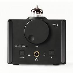 SMSL TA-1 Tube Headphone Amplifier class A Hybrid