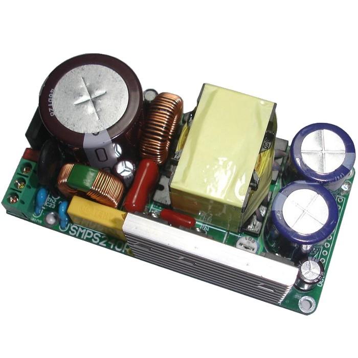 SMPS240QR Module d'Alimentation à Découpage 240W +/-40V