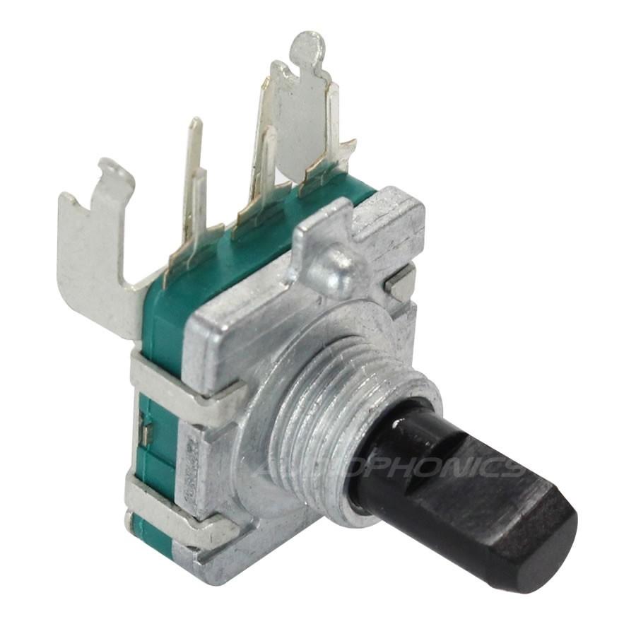 BOURNS PEC16 Encodeur Numérique Rotatif 12 positions avec switch