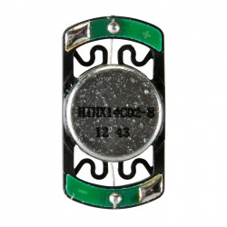 TECTONIC ELEMENTS TEAX14C02-8 Haut-Parleur Vibreur Exciter 0.8W 8 Ohm 300Hz - 19kHz Ø 1.4cm