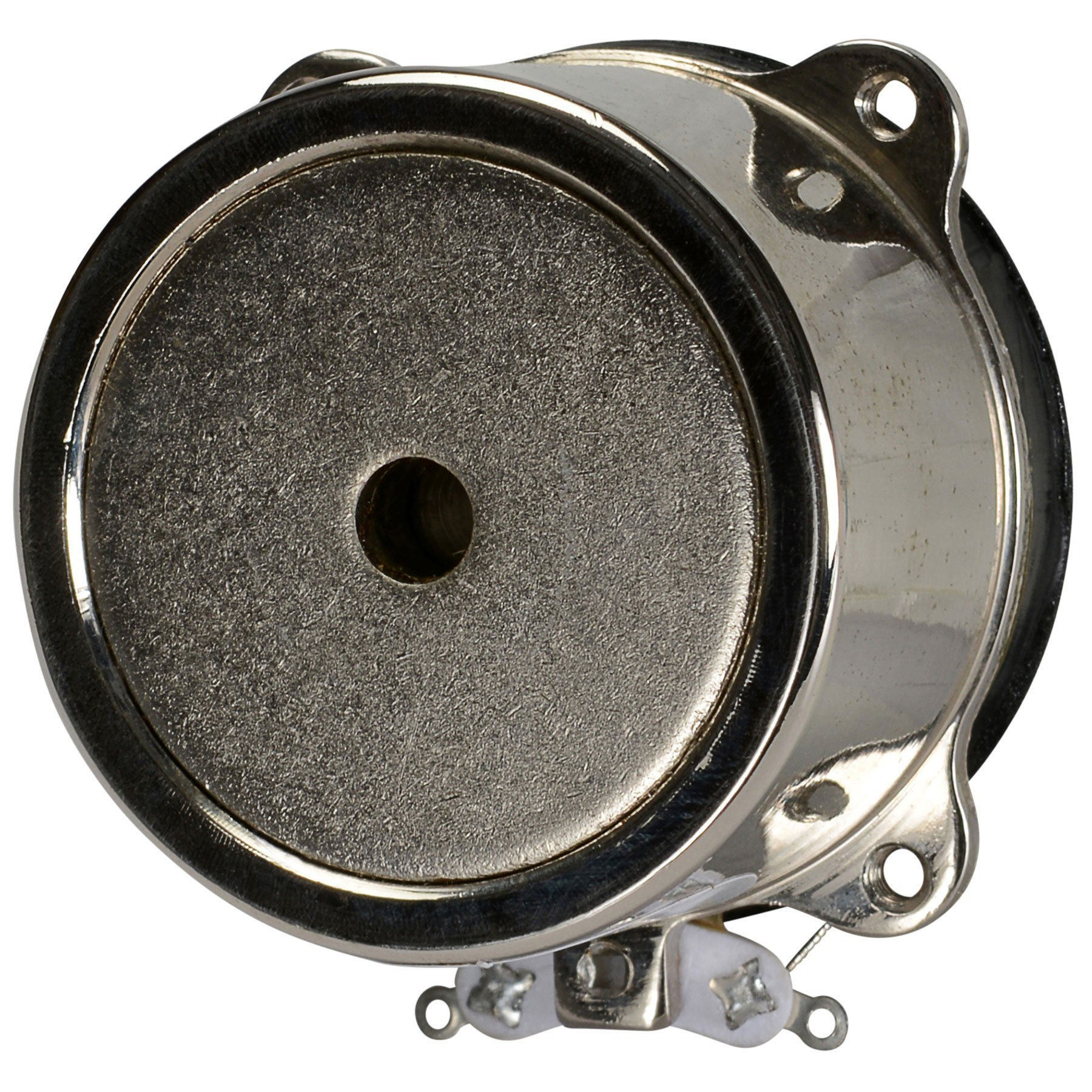 DAYTON AUDIO DAEX25SHF-4 Speaker Driver Exciter Bodyshaker 20W 4 Ohm Ø2.5cm