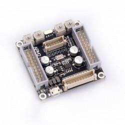 WONDOM ADAU1701 Module DSP pour filtrage actif compact avec carte fille RCA