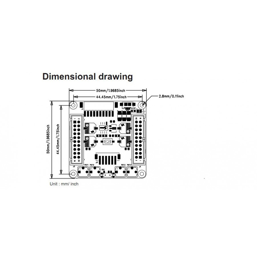 Wondom Adau1701 Dsp Active Audio Crossover With Rca Daughter Board Wiring Diagram Option Sure Digital Signal Processor Kernel
