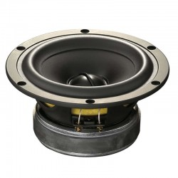 ATOHM LD130CR04 Speaker Driver Midbass 60W 4 Ohm 88dB Ø 13cm