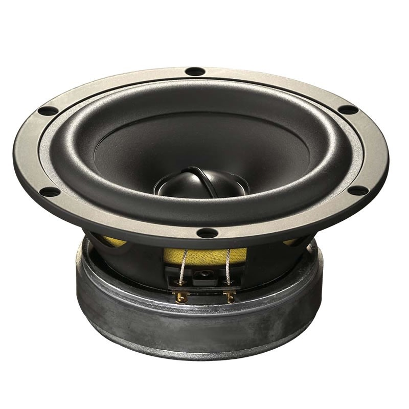ATOHM LD130CR08 Speaker Driver Midbass 60W 8 Ohm 89dB Ø13cm