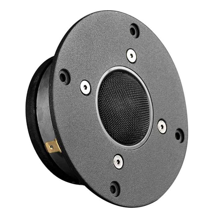 ATOHM SD28CR08F Speaker Driver Dome Tweeter Silk 100W 8 Ohm 90dB Ø 2.8cm