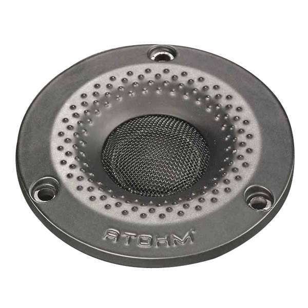ATOHM SD20ND04F Speaker Driver Dome Tweeter Neodymium 100W 4 Ohm 93dB Ø 2cm