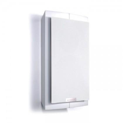ATOHM FURTIVE 1-1 HiFi Wall Speaker 120W / 6 Ohm White (Unit)
