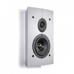 ATOHM FURTIVE 1-1 HiFi Wall Speaker 120W / 6 Ohm White (Unit)