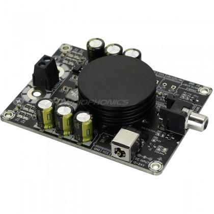 SURE AA-AB31184 1 x 100 Watt 2 Ohm Class D Audio Amplifier Board TPA3116