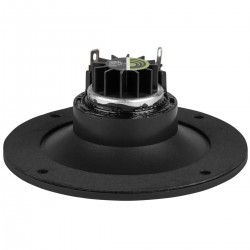 Dayton Audio ND25FW-4 Neodynium tweeter Silk dome wave guide 25mm 4 ohm