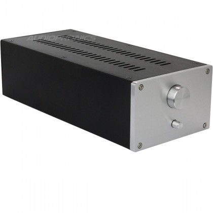 Boitier DIY 100% Aluminum pour DAC préamplificateur 170x115x40mm