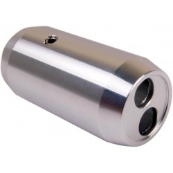 Splitter Aluminium pour câble 1x16 vers 2x6.5mm