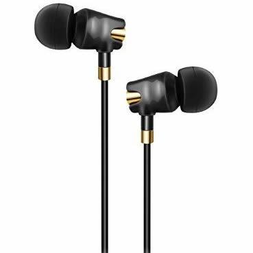 HIDIZS EX-01 Ecouteurs Intra auriculaires avec micro Coques Céramiques 16Ohm