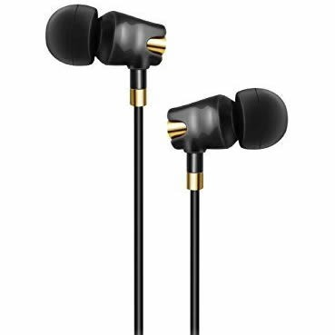 HIDIZS EX-01 In-Ear Monitors Ceramic Body with microphone 16Ohm