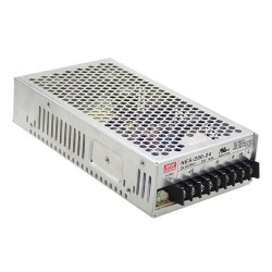 MEAN WELL NES-200-24 Switching Power Supply SMPS 200W 24V 8.8A
