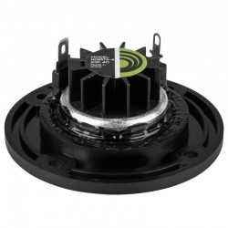 DAYTON AUDIO ND25TA-4 4Ohm Tweeter Néodyme à Dôme Titane 25mm