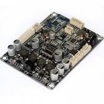 SURE AA-AC11160 Bluetooth APTX 4.0 Stereo Amplifier Class D 2.1 2x50W 4 Ohm