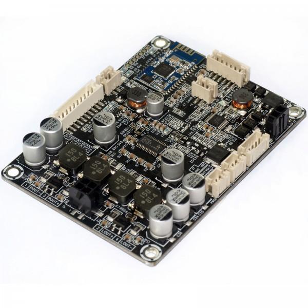 SURE AA-JA32151 JAB 1 Bluetooth 2.1 Stereo Amplifier Class D 2x15W 8 Ohm