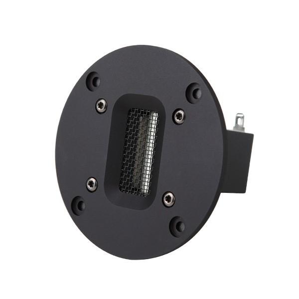 FOUNTEK NEO CD1.0 Haut-Parleur Tweeter à Ruban 20W 5 Ohm 90dB 2000Hz - 40kHz Ø3.8cm