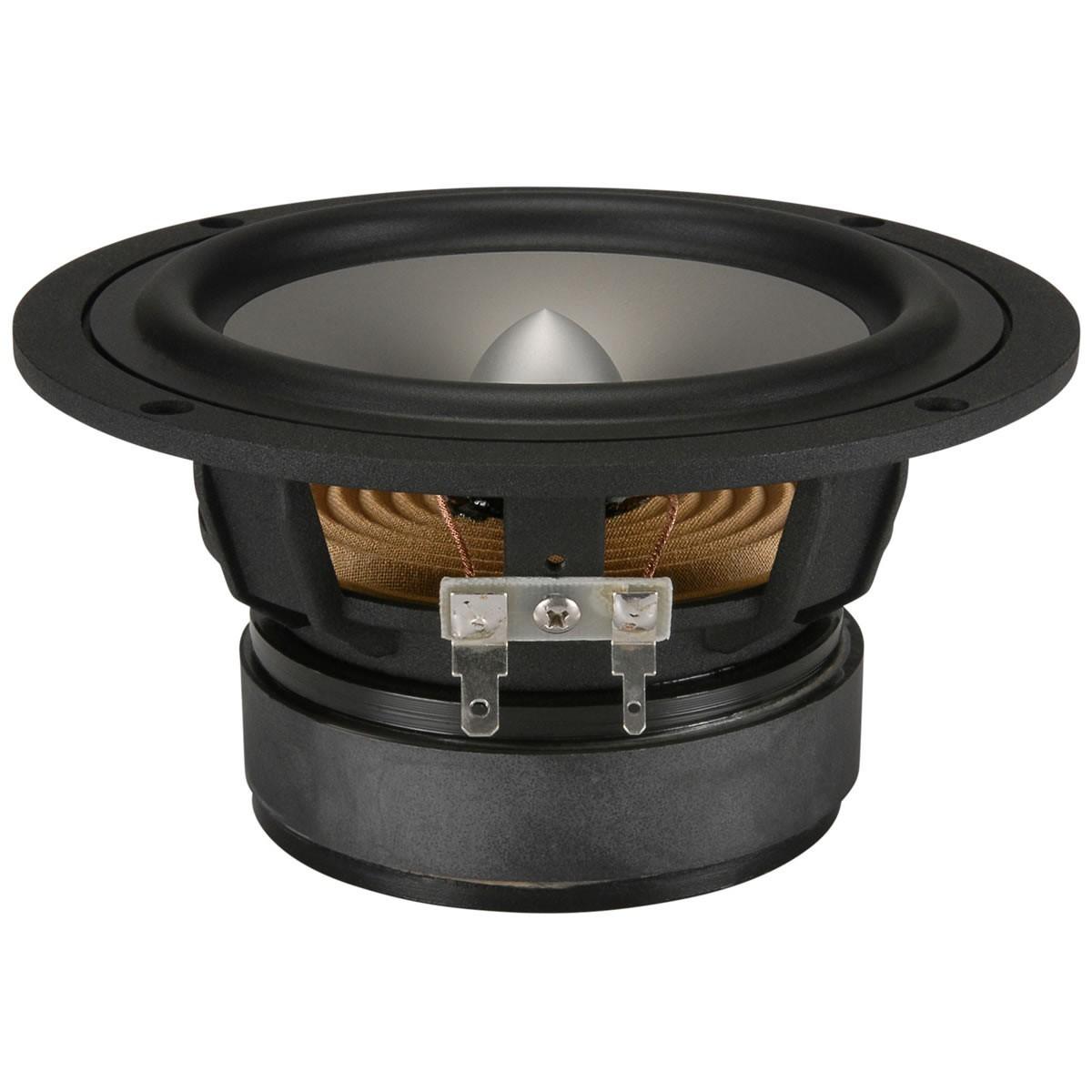 FOUNTEK FW146 Speaker Driver Midrange 35W 8 Ohm 86dB 45Hz - 4000Hz Ø14.6cm