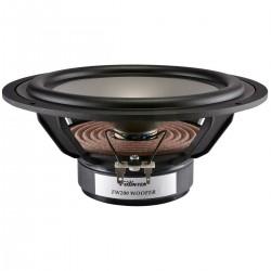 FOUNTEK FW200 Speaker Driver Midbass 75W 8 Ohm 88dB 35Hz - 3000Hz Ø20cm