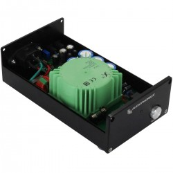 AUDIOPHONICS Linear Regulated Power Supply EMI RFI Filter 16V 3.5A 25VA