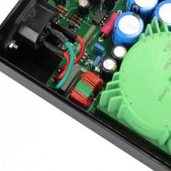 AUDIOPHONICS Alimentation Linéaire régulée Filtre EMI RFI 16V 3.5A 25VA