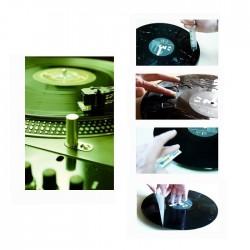 WINYL Record Cleaner Liquide de nettoyage Vinyl