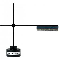 FURUTECH filtre SK éliminateur de charge statique sur vinyles