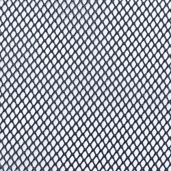 Acoustic fabric wide mesh 100x50 (grey)