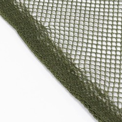 Acoustic fabric wide mesh 100x50 (Army green)